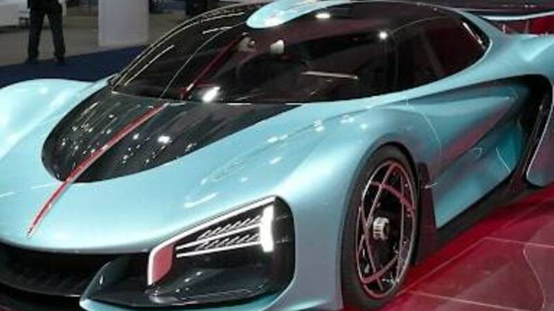 Silk EV and FAW, the joint venture takes shape in the Motor Valley
