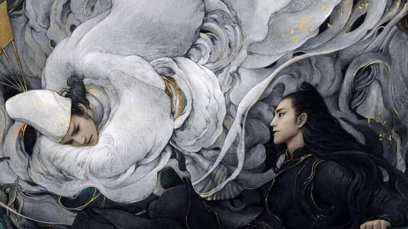 The Yin-Yang Master: Dream of eternity, the swashbuckling blockbuster lands on Netflix