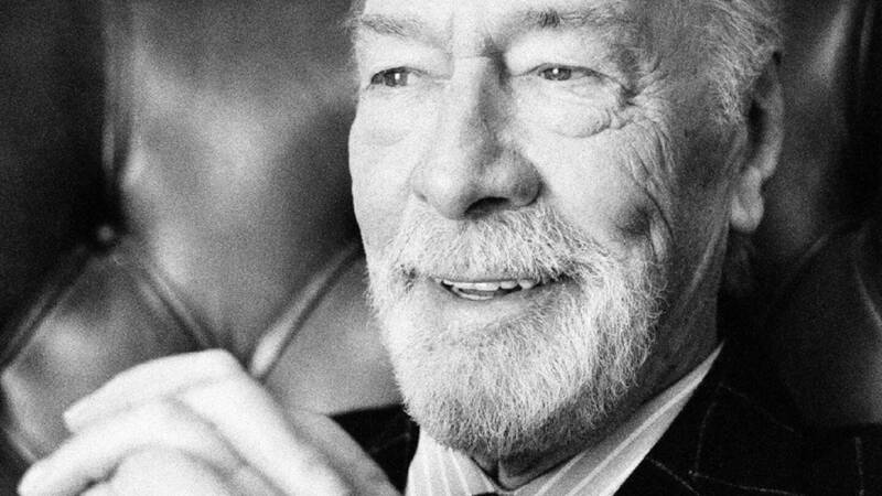 Christopher Plummer, Oscar winner in 2012, died