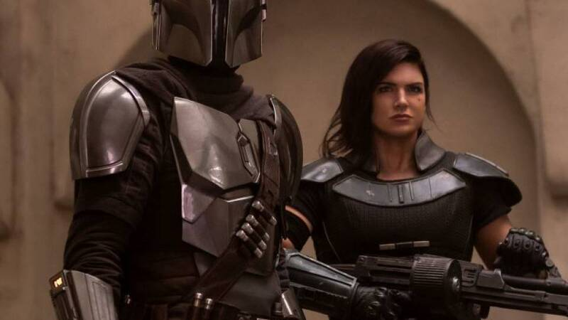 The Mandalorian: Cara Dune's future