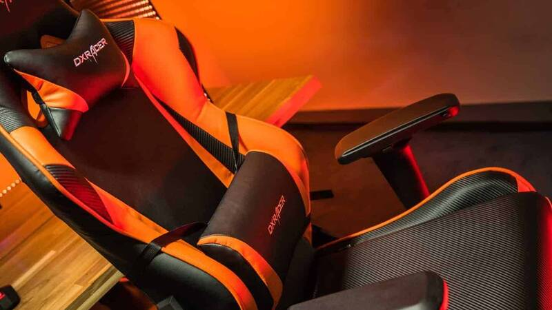The best branded gaming chairs | February 2021
