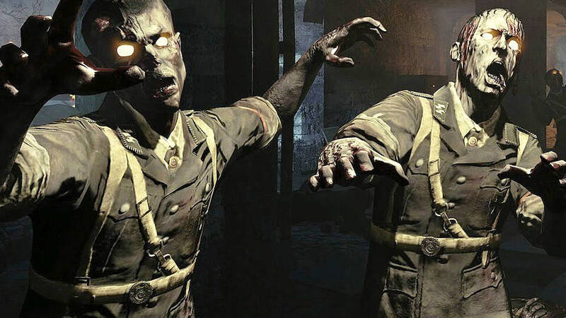 Call of Duty Zombies like Warzone: will it become a stand-alone game?