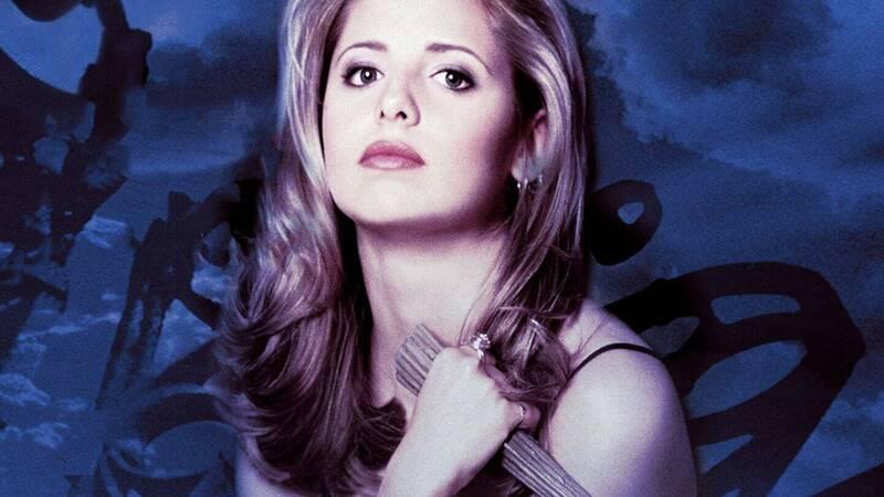 Buffy – Sarah Michelle Gellar non part …