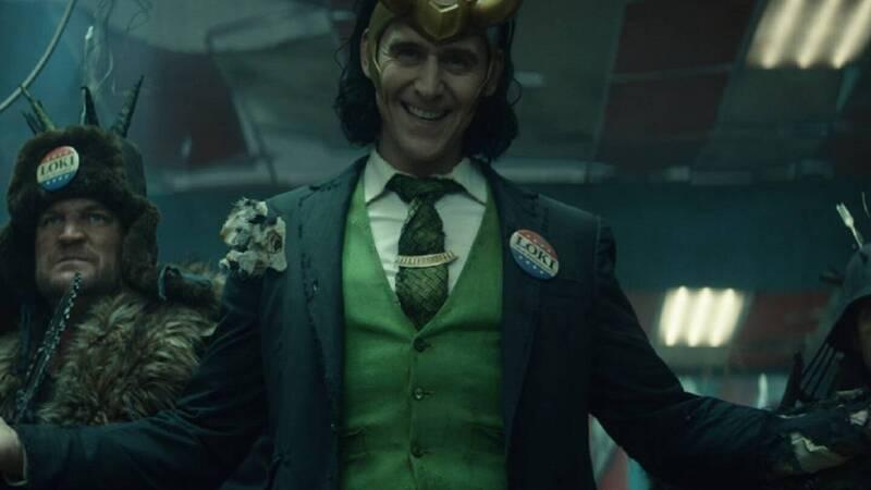 Loki – la data di uscita della serie T …