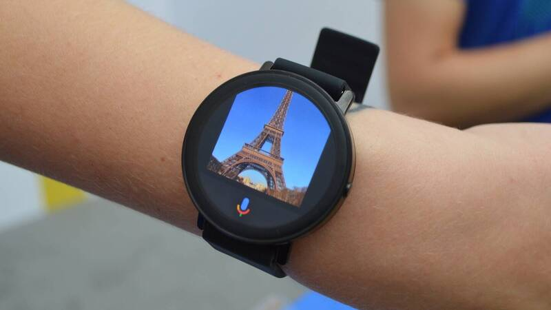 Galaxy Watch: Android returns after 7 years?