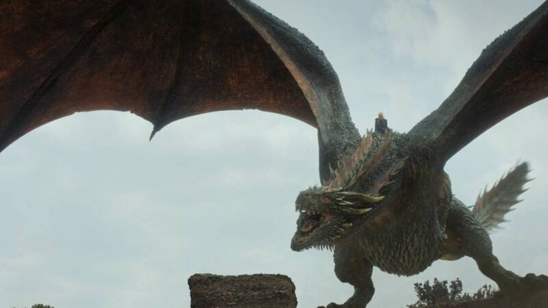 Game of Thrones arrives at the theater?