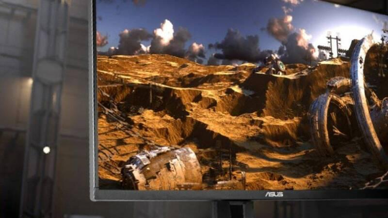 Amazon Gaming Week: great deals on gaming monitors!