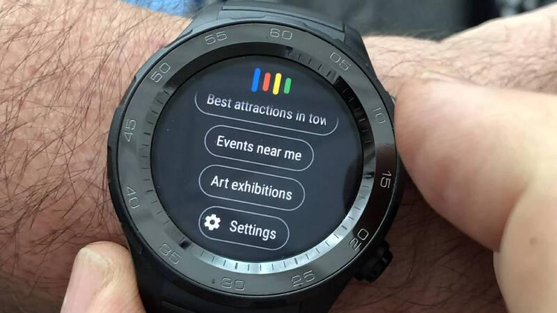 OK Google non funziona sullo smartwatch? …