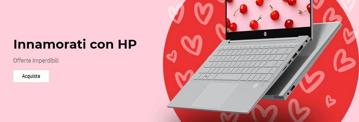 HP San Valentino