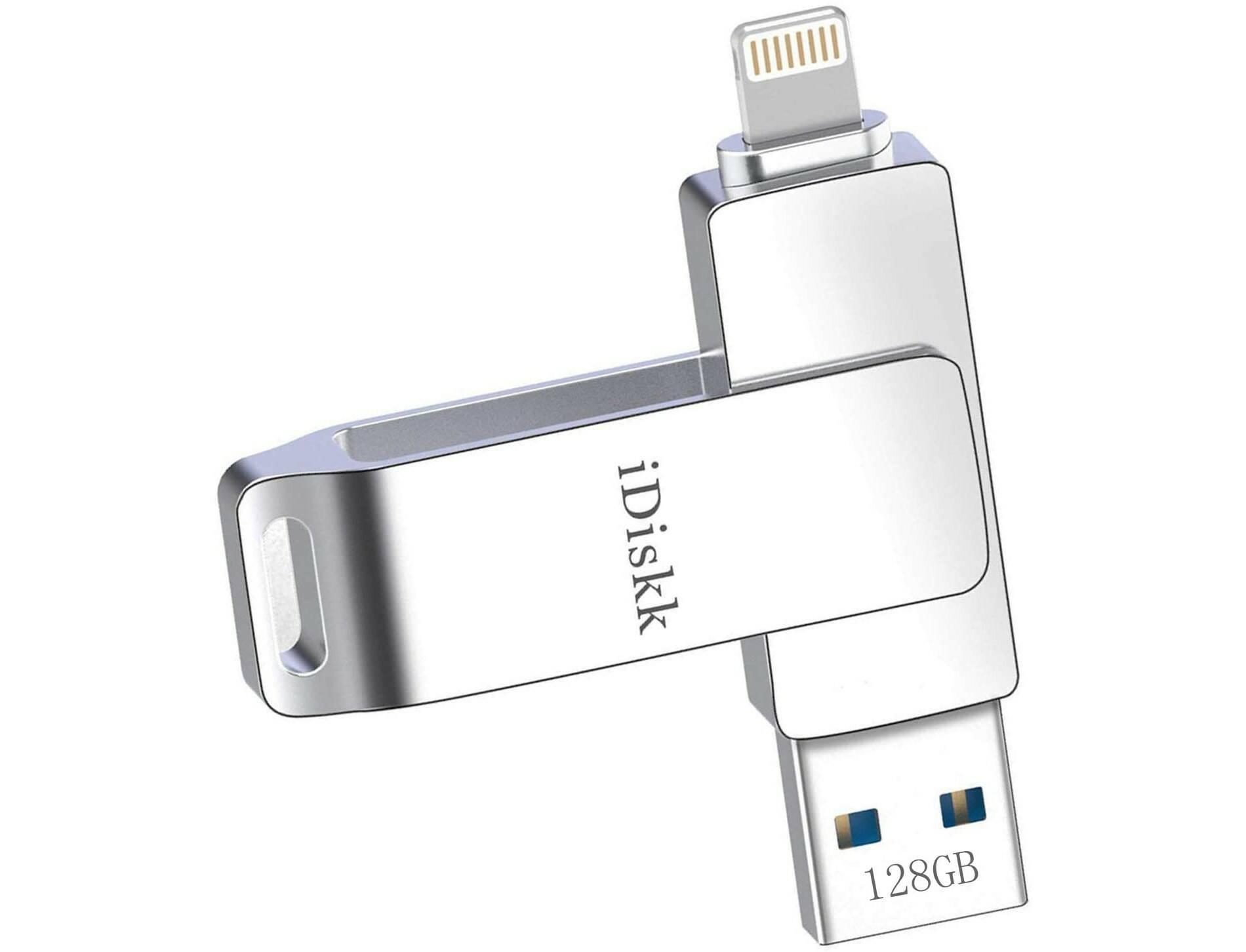 iDiskk - 128 GB