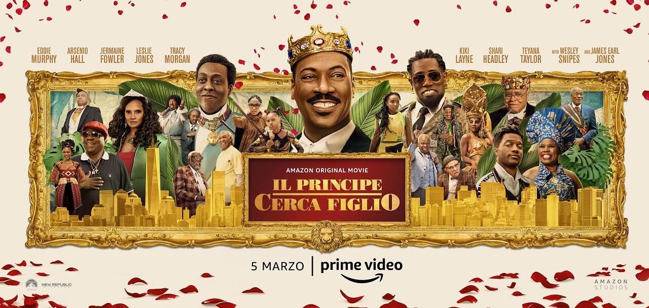 Il Principe Cerca Figlio