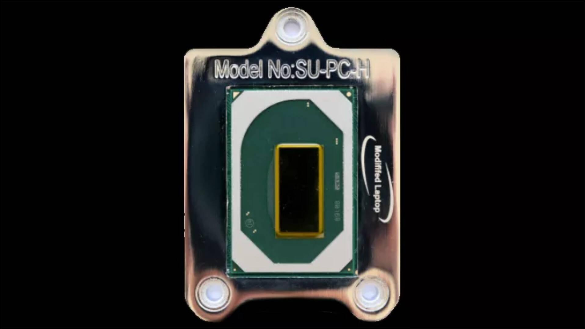 Intel Comet Lake Mobile LGA 1151