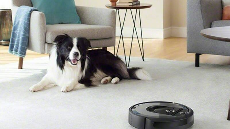 Sonos One as a gift by purchasing Roomba i7 + or Roomba s9 +