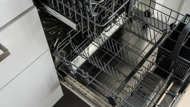 Dishwasher | The best of April 2021
