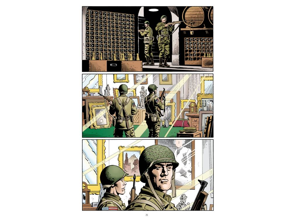 Le Storie di Guerra Vol. 7
