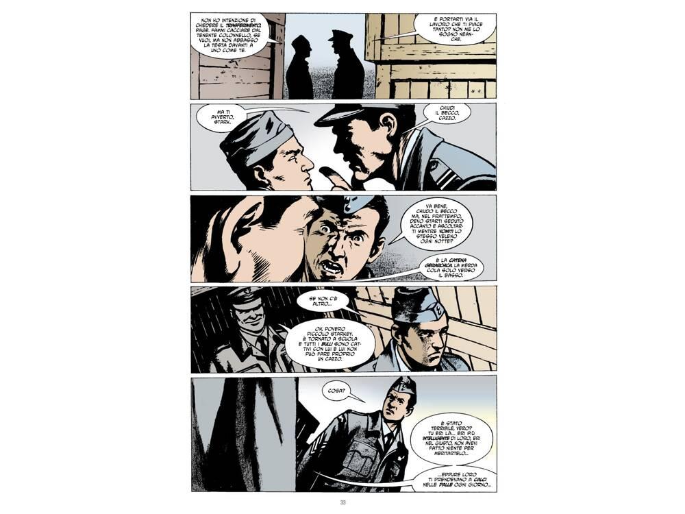 Le Storie di Guerra Vol. 8