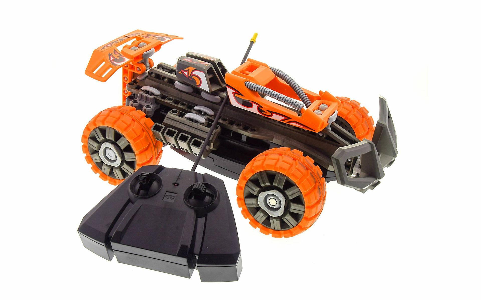 LEGO TECHNIC #42124 BUGGY FUORISTRADA