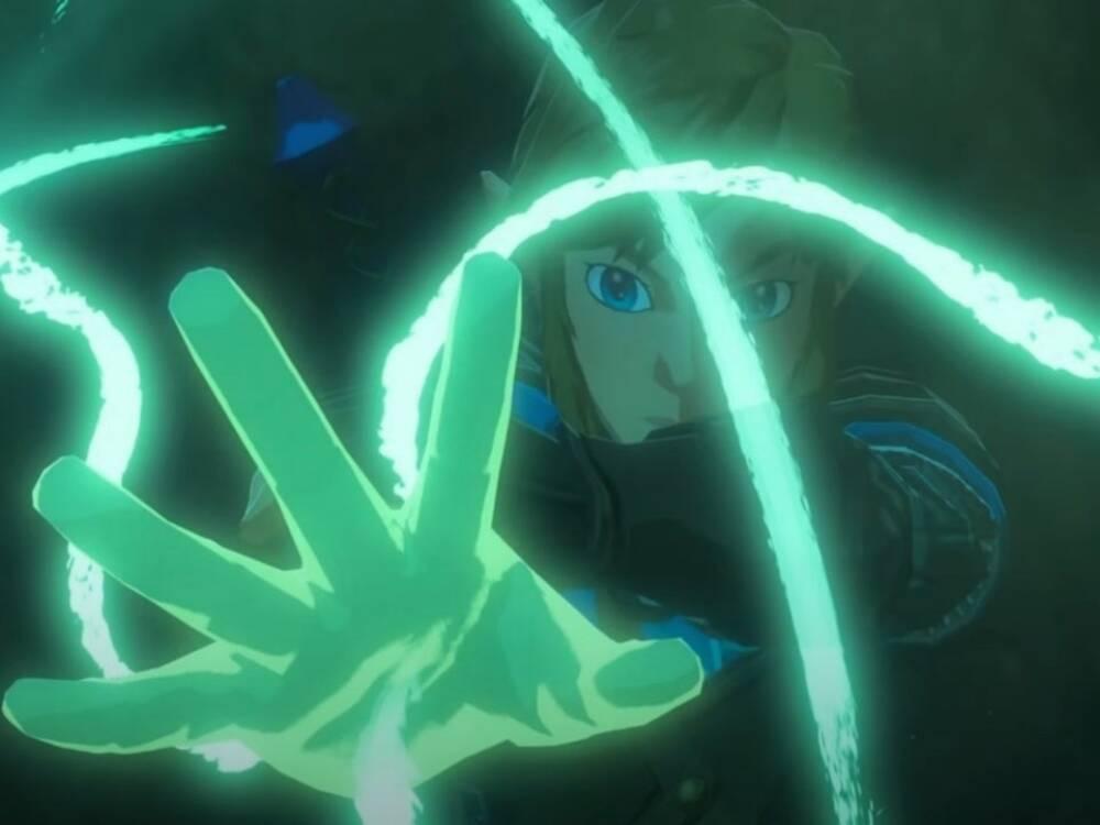 Live-action di The Legend of Zelda