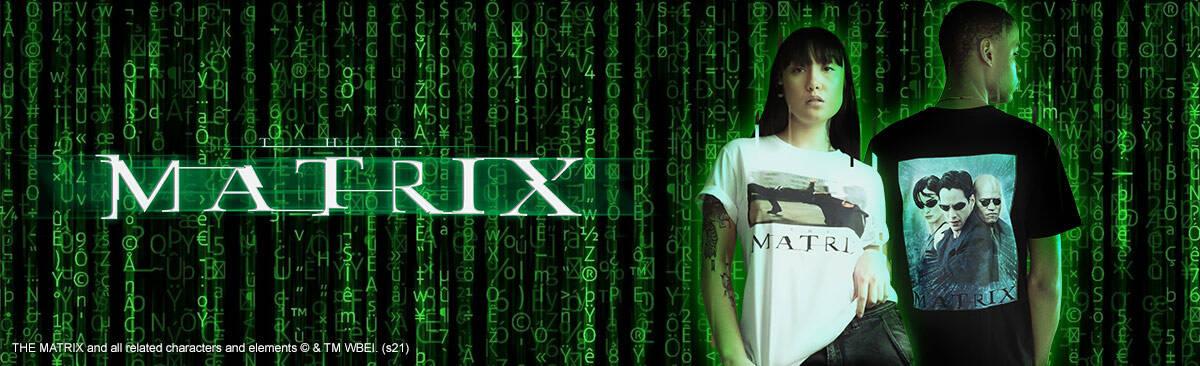 matrix zavvi