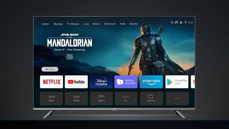 Mi TV Q1 arrives in Italy: 75 ″ QLED 4K at 120Hz
