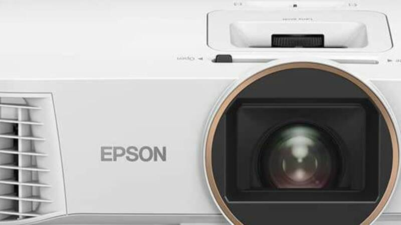 Projectors to play, the best | April 2021