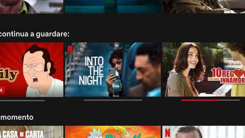 Netflix's new Download For You feature is now available