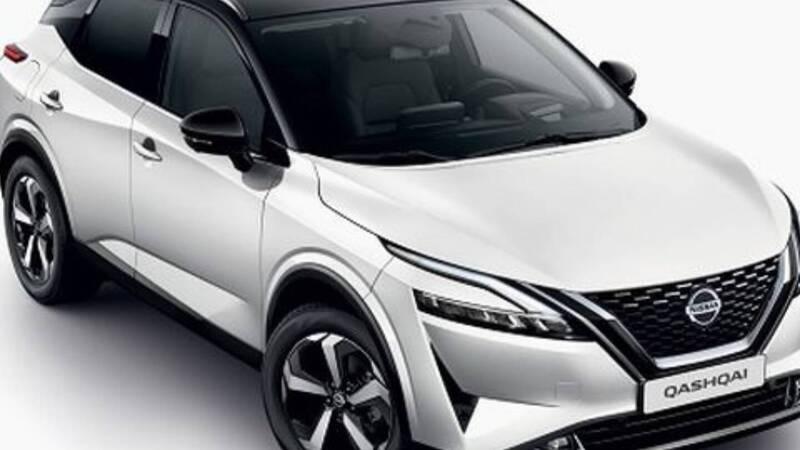 New Nissan Qashqai: Premiere Edition sales start