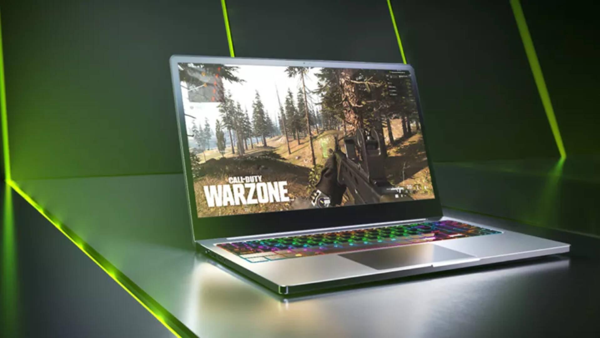 NVIDIA GeForce RTX 3060 Mobile Benchmark