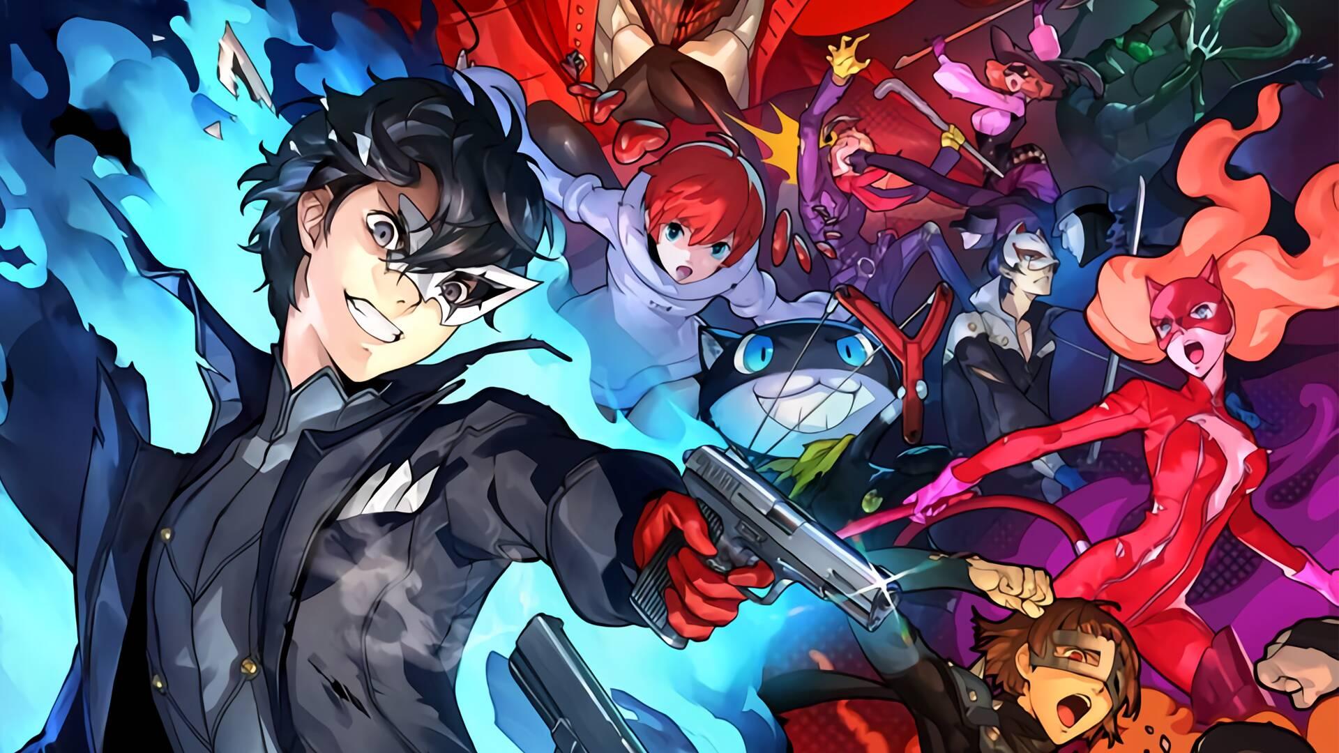 Persona 5 Strikers | Recensione