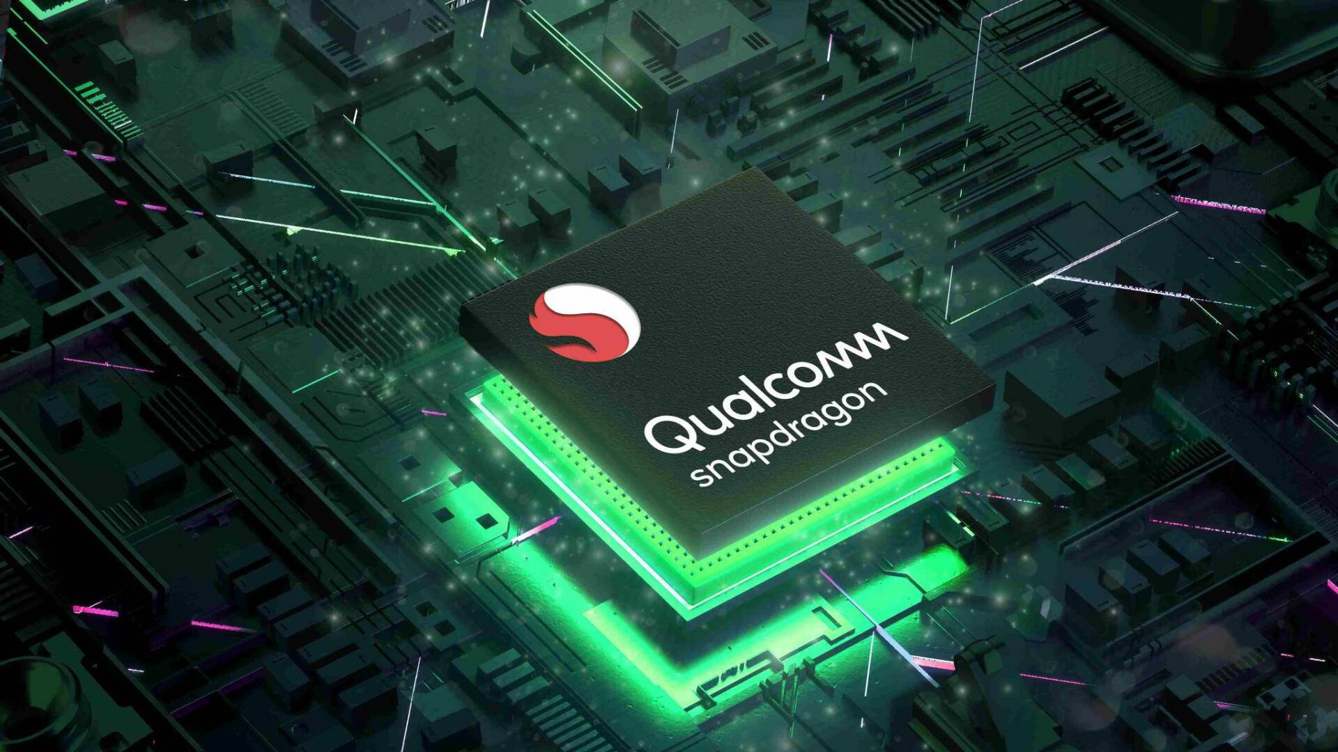 Qualcomm Snapdragon generica