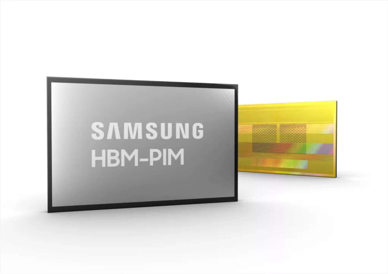 Samsung HBM-PIN
