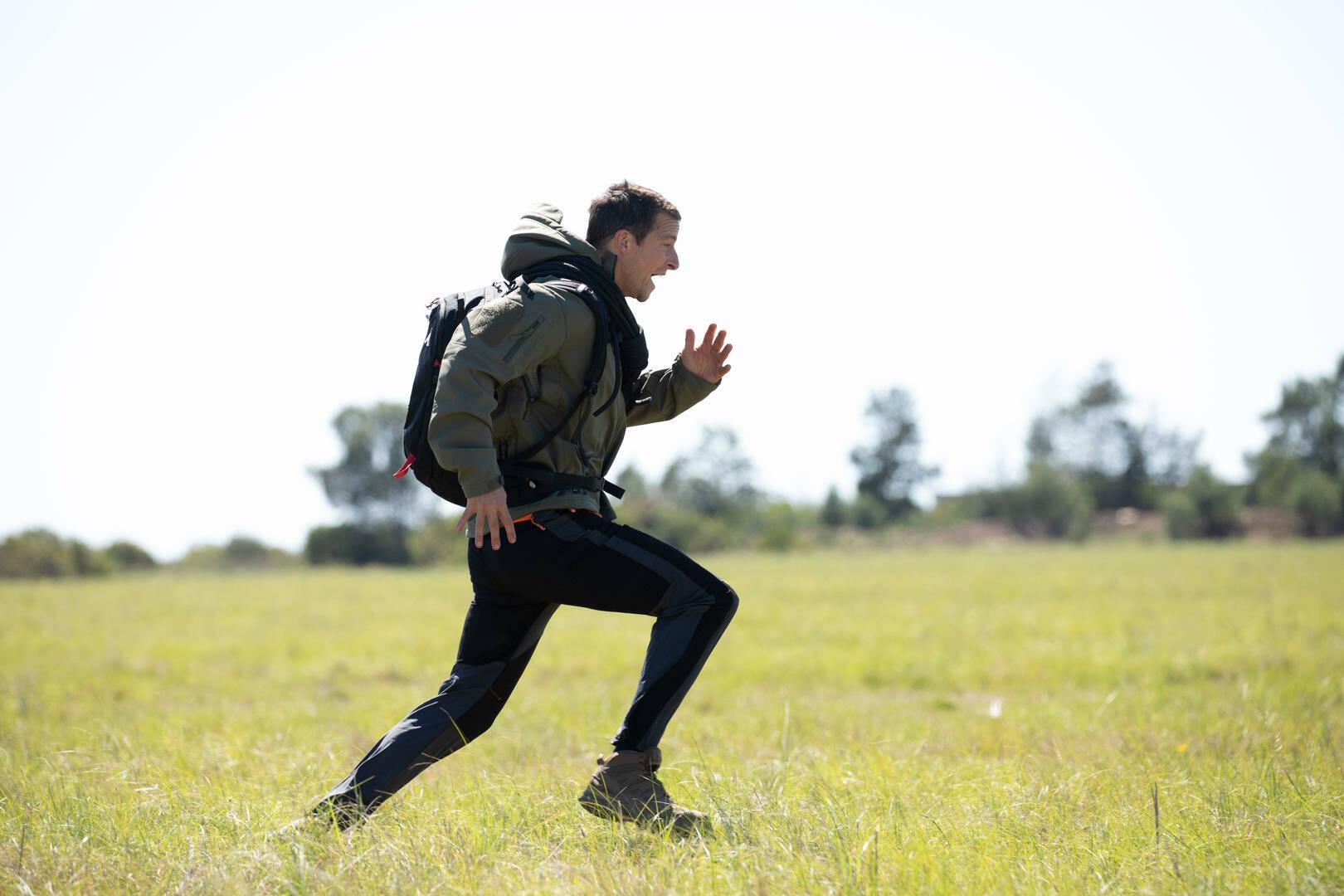 Scuola di sopravvivenza: Missione safari