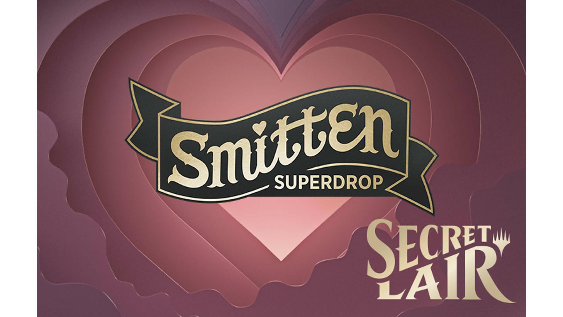 Secret Lair San Valentino