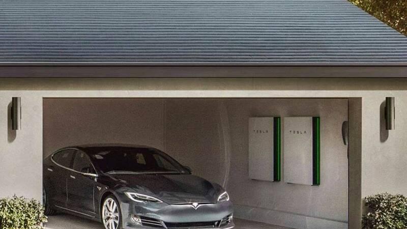 Solar Roof, il tetto solare di Tesla sem …