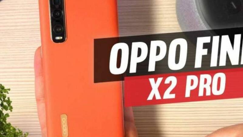 500€ di sconto su Oppo Find X2 Pro nel …
