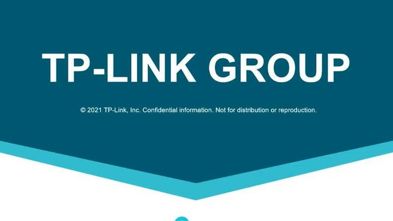 TP-Link, le soluzioni per l'utenza da  …
