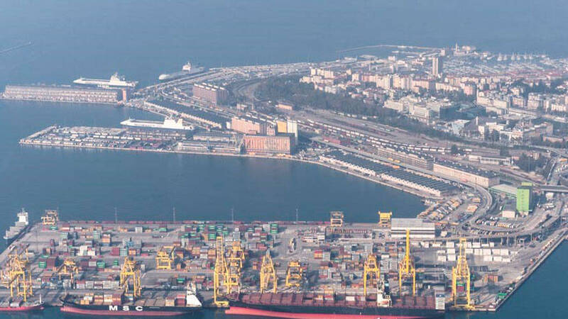 Green ports: from Enel X and Legambiente 6 key points for sustainable development