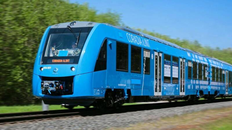 PNRR and transport: modern infrastructure and focus on hydrogen