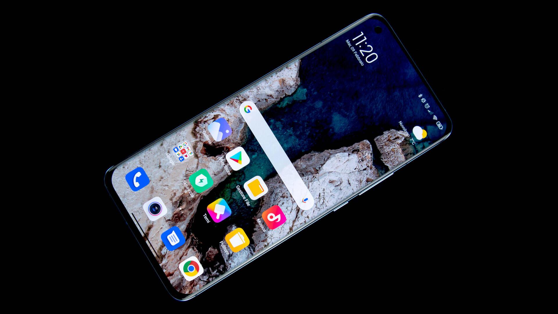 Xiaomi - Mi 11