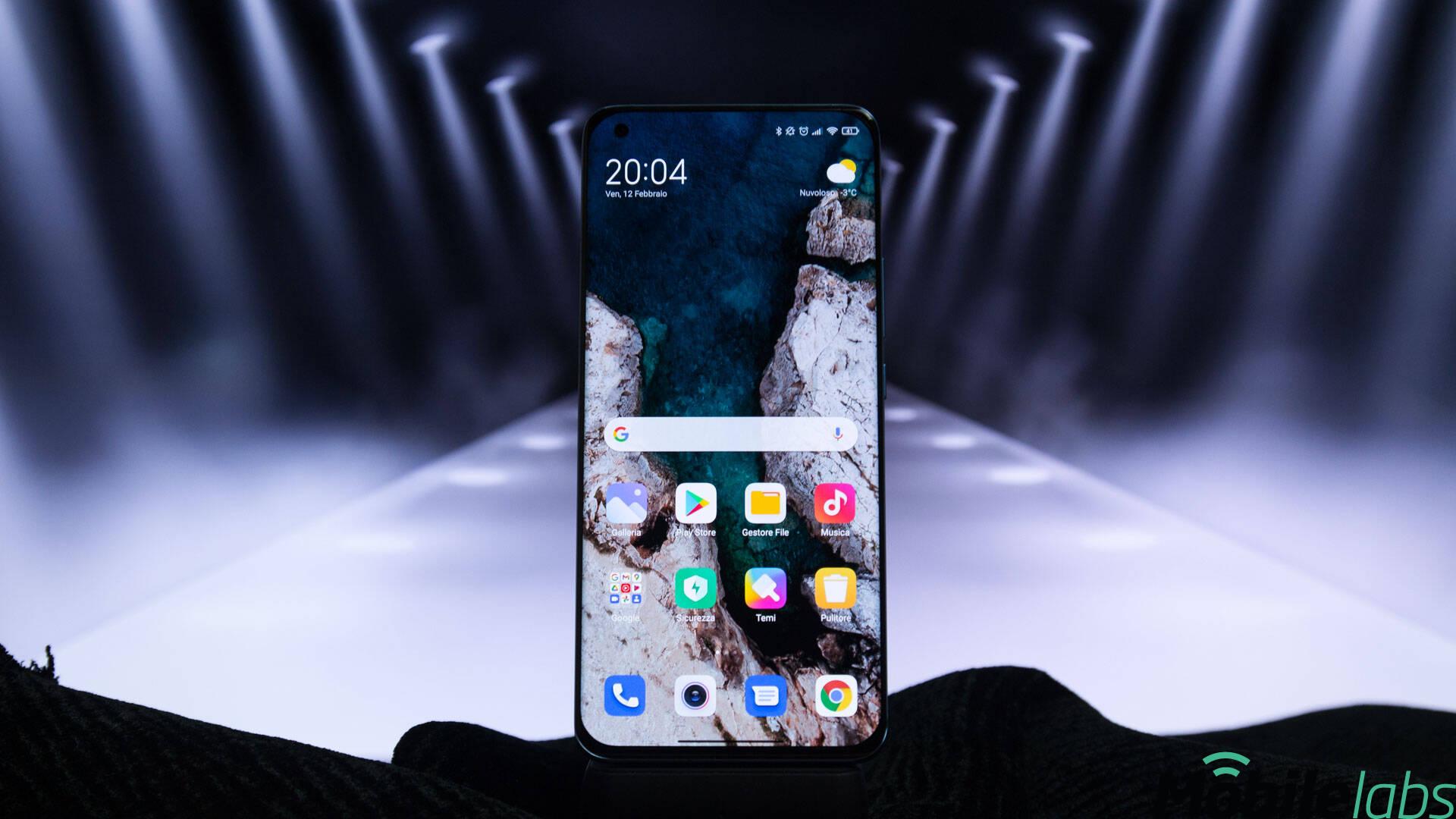 Xiaomi - Mi 11 5G
