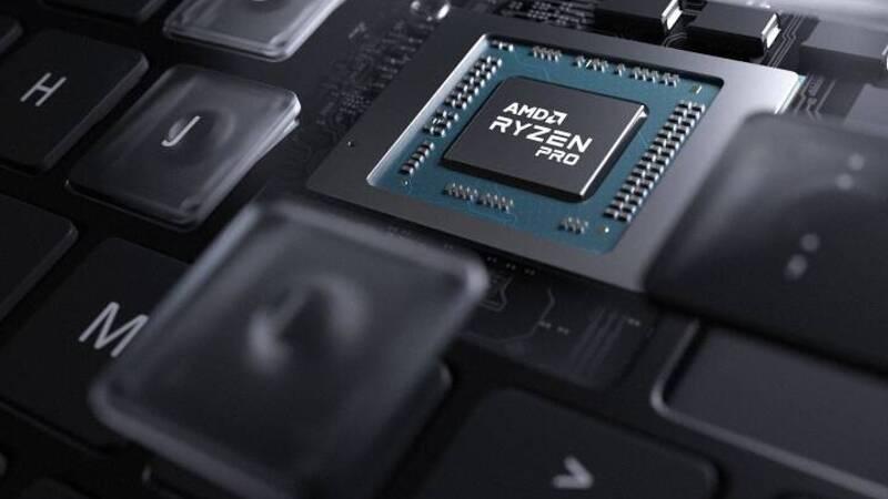 AMD, Ryzen 5000 Pro series specifications disclosed