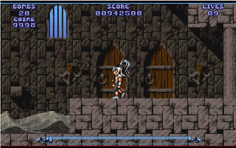 Amiga 500: I platform che hanno segnato un'era