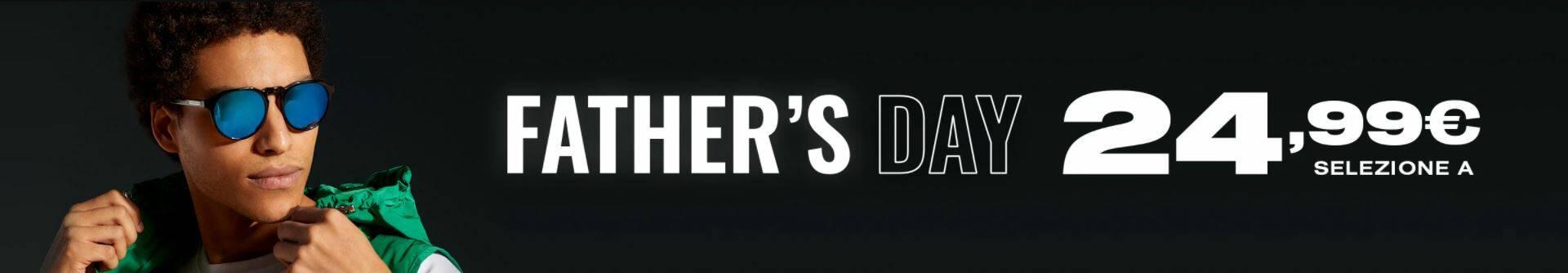 banner Hawkers festa del papà