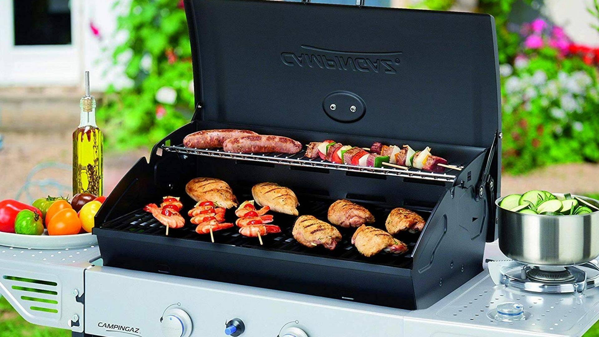 barbecue campingaz 100 ls
