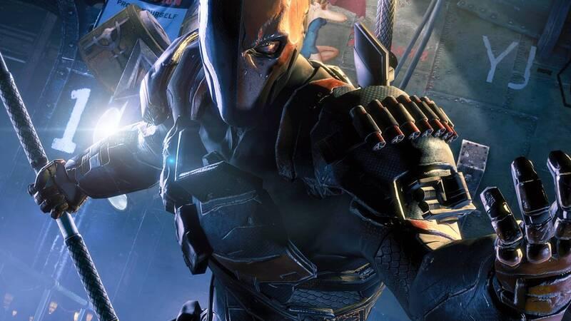 Ben Affleck's The Batman would take inspiration from Arkham Origins