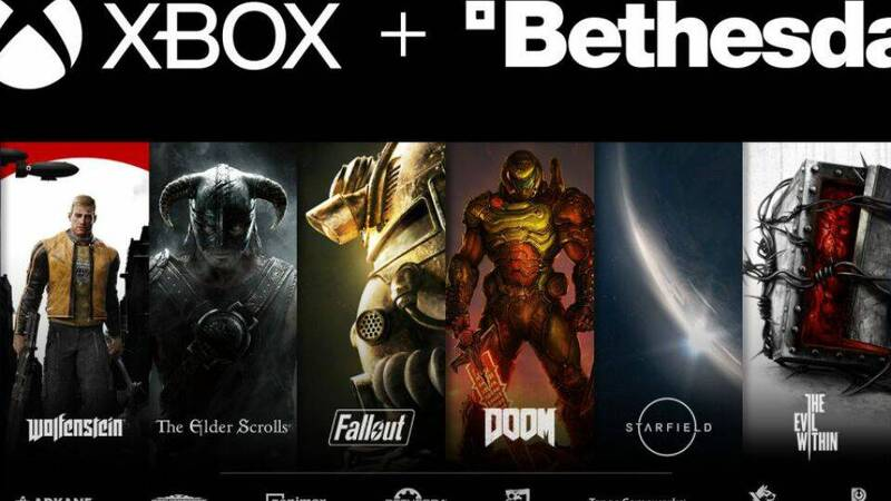 Microsoft x Bethesda: well-known analyst takes credit for the union