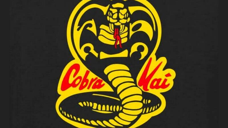 Cobra Kai's mansion is for sale