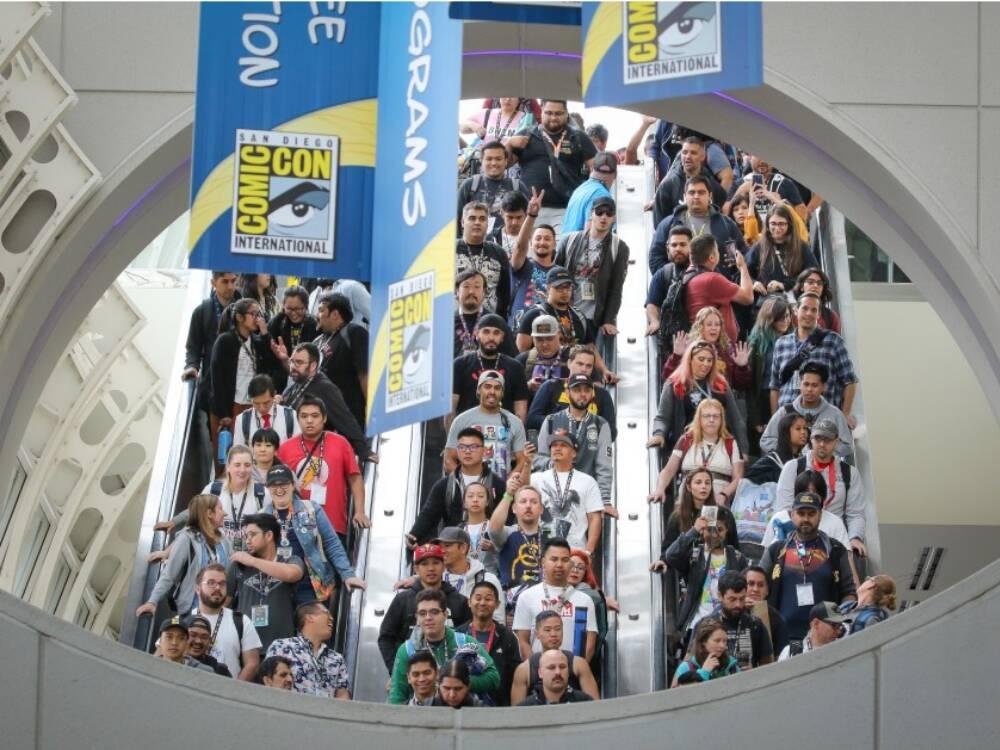 Comic-Con di San Diego