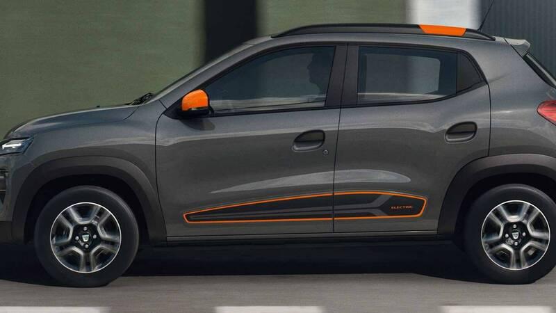 Dacia Spring, l'elettrica economica che sconvolgerà il mercato