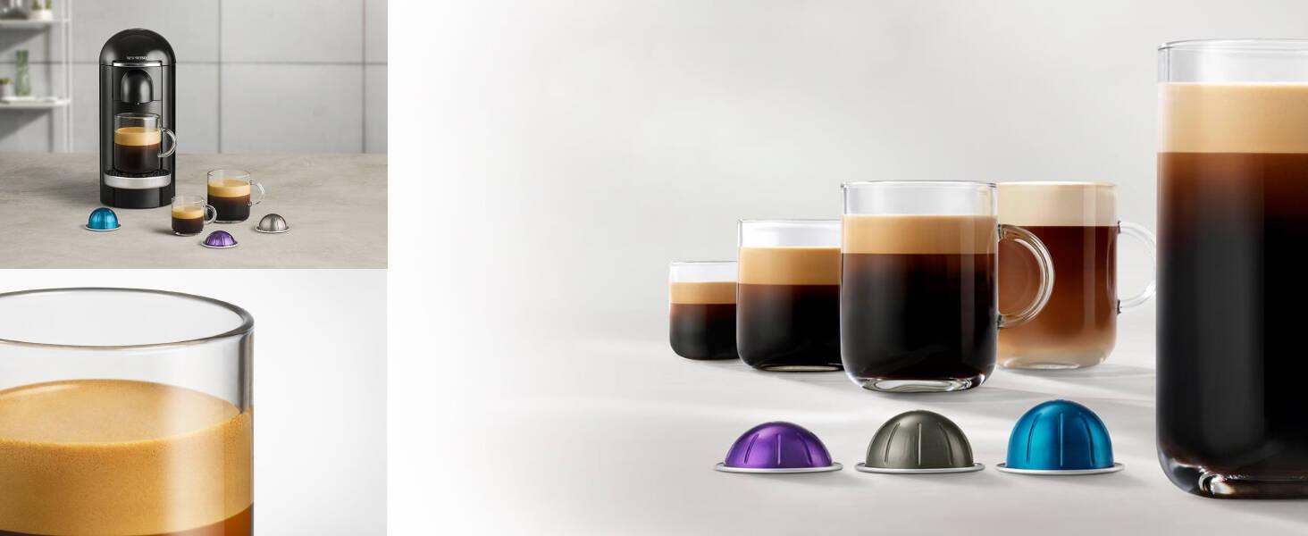 DeLonghi Nespresso Vertuo